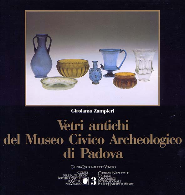 3. Vetri antichi del Museo Civico Archeologico di Padova