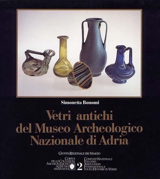 2. Vetri antichi del Museo Archeologico Nazionale di Adria