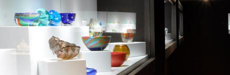 Miniature di vetro. La bomboniera d'artista (patrocinio)