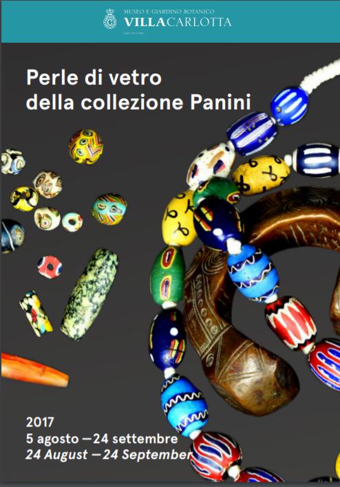 Perle di vetro della Collezione Panini(patrocinio)